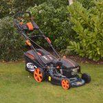 BMC Lawn Racer 20″ Petrol Lawn Mower Review