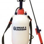 Spear & Jackson 5 litre Pump Action Pressure Sprayer Reviewed